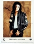 RAC Jacket Colour Promo Photo Signed By Michael #2 (1992)