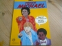 Prince Michael Comic Book (France)