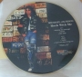 Rock With Me Bootleg Picture Disk (Italy)