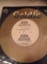 "Rock With You CBS Goldie 7"" Single (Australia)"