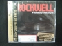 Rockwell (Featuring M.Jackson) Commercial CD Album (Korea)