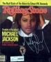 Rolling Stone Magazine March 15, 1984 Signed By Michael (1984)