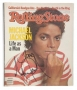 Rolling Stone Magazine February 17, 1983 Signed By Michael (1983)