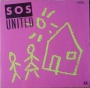 SOS United Commercial LP Album (Club Edition) (Germany)