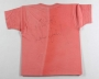 Salmon John Henry Cotton T-shirt Signed By Michael