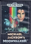 Michael Jackson's Moonwalker Sega Genesis Video Game (USA)