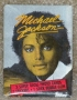 Michael Jackson 1st Series Topps Unopened Cards/Stickers/Gum Pack (USA)
