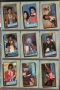 Michael Jackson Official 2nd Series Topps 33 Cards (USA)