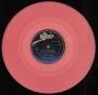 """Mueve Tu Cuerpo (Bajo La Tierra) Limited Edition 12"""" Single Pink Vinyl (Colombia)"""