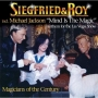 Siegfried & Roy Commercial CD Album (USA)