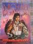 Michael Jackson Signed 14 page 1999 UK Calendar