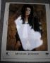 "Michael Jackson Signed Dangerous 8""x10"" Promo Picture by MJJ Productions (USA)"