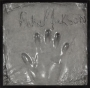 Signed Handprint For Tower Records Ceremony (1996)