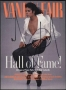 Vanity Fair Magazine Signed By Michael (1989)