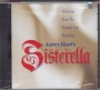 Sisterella (L.Hart) Original Cast Soundtrack Commercial CD Album (USA)