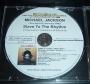 Slave To The Rhythm (1 Track) Promo CD Single (Japan)