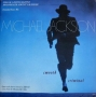 """Smooth Criminal Limited Edition 12"""" Single With Special Moonwalker Advent Calendar (UK)"""
