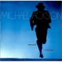 "Smooth Criminal Commercial 12"" Single (Blue Background) (UK)"