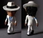 Smooth Criminal Official PVC Puppet (Japan)