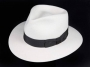 Smooth Criminal Fedora Signed By Michael (Date Unknown)