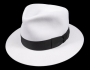 Smooth Criminal Fedora Signed By Michael Jackson #2