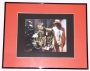 Smooth Criminal (Video)  - Photo Signed By Michael