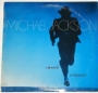 "Smooth Criminal Commercial 12"" Single (Blue Background) (Australia)"