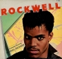 """Somebody's Watching Me (Rockwell) Commercial 7"""" Single (Brazil)"""