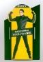 Michael Jackson Sony Kirara Basso 1991 Campaign Promo Standup (Japan)