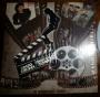 Sony Music Video Wall 2 Y Mucho Mas Promo DVD (Mexico)