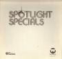 Spotlight Specials: Michael Jackson (1/15/84) Radio Broadcast Album Box Set (USA)