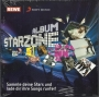 StarZone REWE Official Trading Cards Album (Germany)