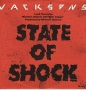 "State Of Shock Commercial 12"" Single (UK)"