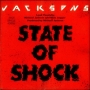 "State Of Shock Commercial 12"" Single (Holland)"