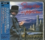 Stranger In Moscow (5 mixes + 3) CD Single (Japan)