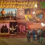 Tamla Motown Is Hot, Hot, Hot! Vol. 3 Compilation LP Album (Sweden)