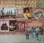 Tamla Motown Is Hot, Hot, Hot! Vol. 3 Compilation LP Album (Holland)