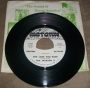 """The Love You Save Promo 7"""" Single *One Sided WLP* (USA)"""