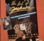 The Best Of Jackson Com M.Jackson Promo LP Album (Brazil)