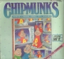 The Chipmunks: Songs From Our TV Shows Commercial LP Album (USA)
