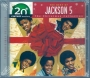 The Christmas Collection *20th Century Masters* The Best Of Jackson 5 Commercial CD Album (USA)