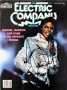 The Electric Company Magazine November 1984 Signed By Michael (1984)