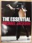 The Essential Promo Poster 2 (Korea)