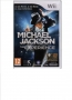 Michael Jackson The Experience Nintendo Wii (Italy)