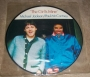 "The Girl Is Mine (With Paul McCartney) 7"" Picture Disk (UK)"