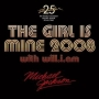 The Girl Is Mine 2008 (With Will I Am) Commercial 7