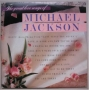 The Great Love Songs Of Michael Jackson Commercial LP Album (USA)