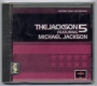 The Jackson 5 Featuring M. Jackson Historic Early Recordings (Mexico)
