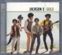 The Jackson 5 Gold Commercial CD Album *2 CD Set* (USA)