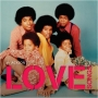 The Jackson 5 Love Songs Commercial CD Album (UK)